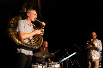 happy pocket brass band - Nico M Photographe-7