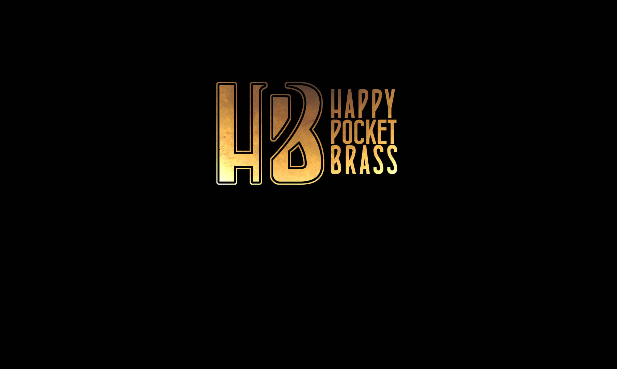 Happy Pocket Brass